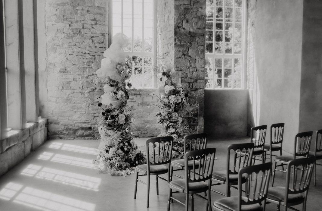 The Wedding Showcase - Final